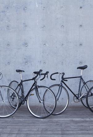 Fahrradmodelle