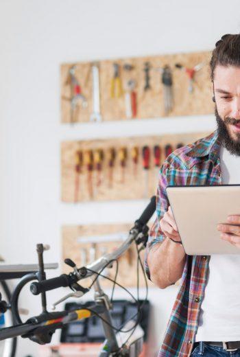 Bundesweit mehr als 4.500 Fachhändler