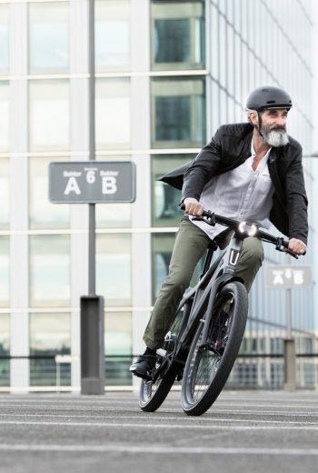 Bleiben Sie informiert über Mobilitätstrends der Zukunft.